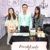 Thailand partner with freshlady