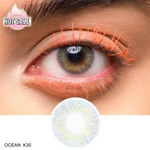 circle color lens