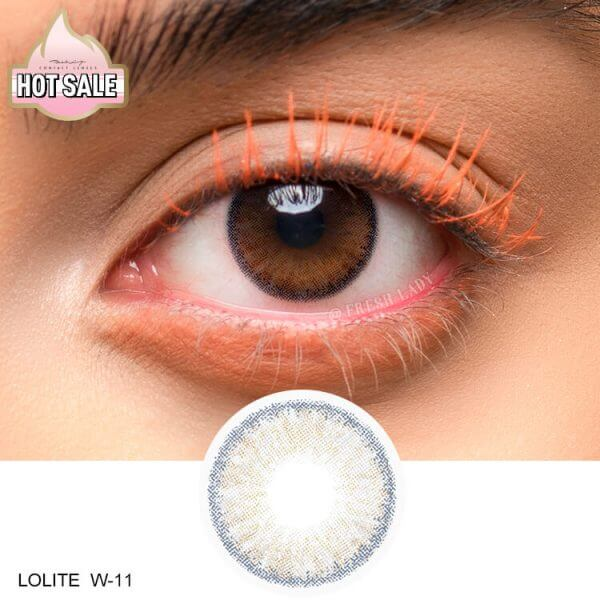 contact coloured lenses