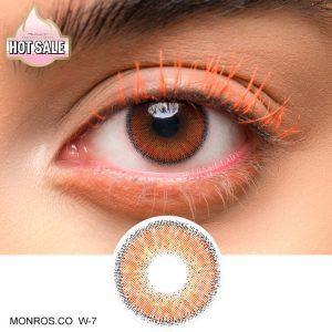 wholesale contact lenses KIWI-W7