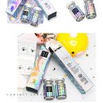 freshlady contact lenses bottle package