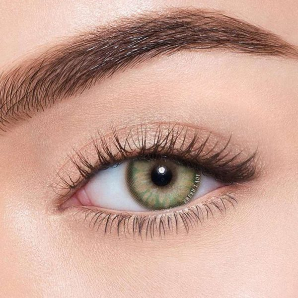 Gem Green eye contacts ME39 (1)