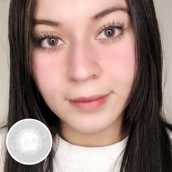 HI3 Freshlady Hidrocor contacts lenses
