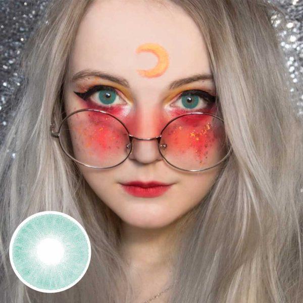 HI9 Freshlady Hidrocor contacts lenses