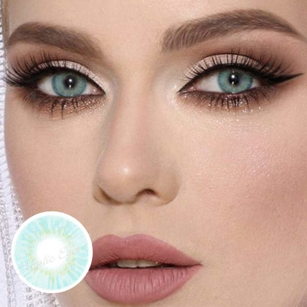 k30 Colored Contact lenses