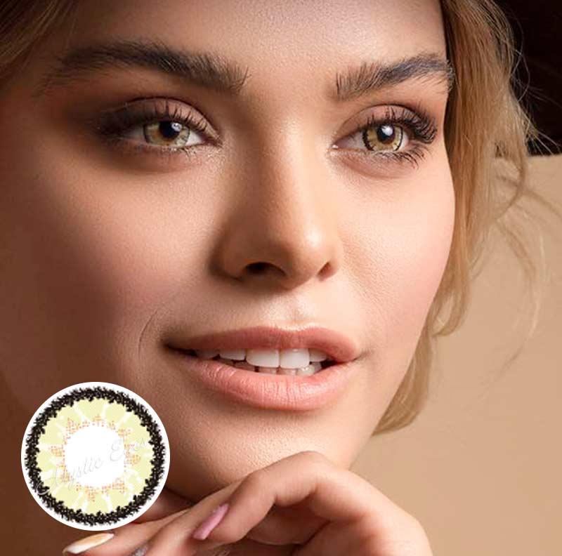 L02 contact lense