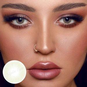 hi6 brown contact lenses