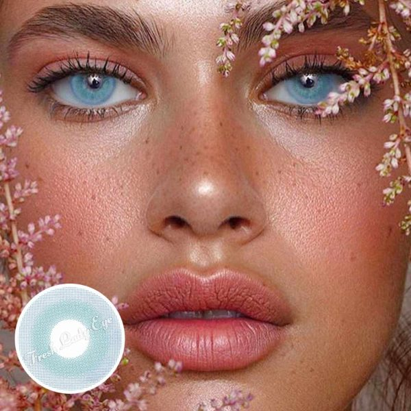 pixie series blue contacts ME32