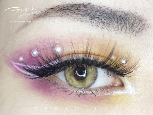 bulk order Sorayama brown contact lenses ME63