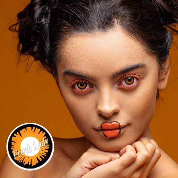 WILIGHT BELLA Halloween contact lenses G18-C