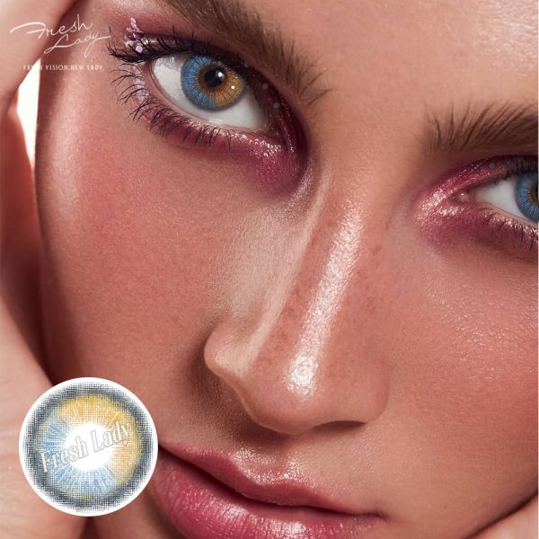 OEM/Wholesale JF17 Aether Universe Contact Lenses