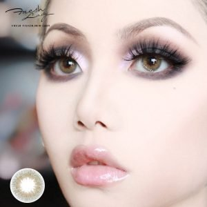 ODM Smokey Natural Color Contact Lens K50