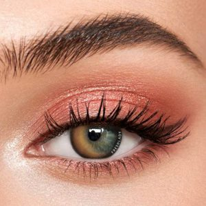 ODM Highlight Brown Color Contact Lens ME73