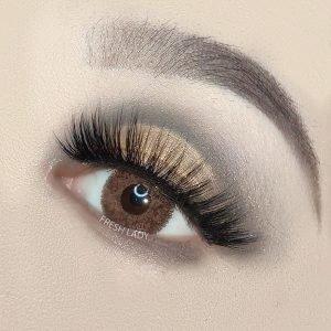 wholesale Twilight Golden Hazel C2 contact lenses