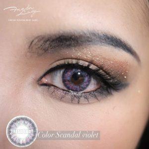 OEM/Wholesale Color Scandal Contact Lens ME71