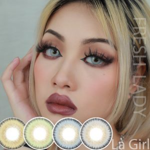 La Girl Lenses